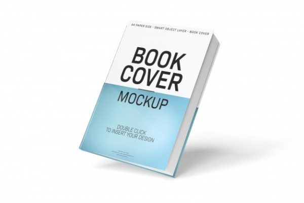 We design professional covers for books and magazines