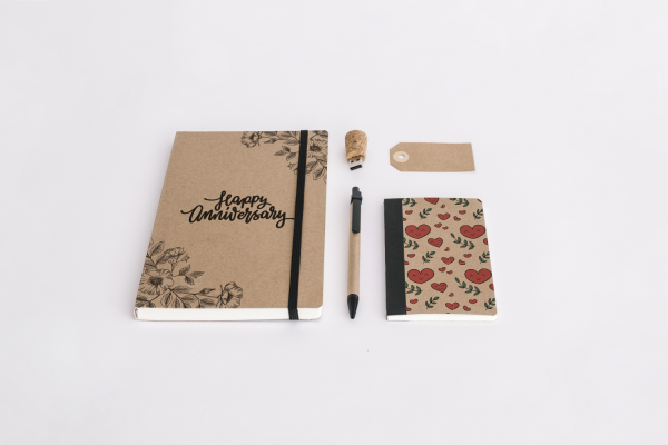 Convenience Designs Branded Notebooks